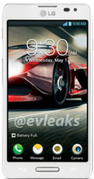 LG Optimus F5 y F7 filtrados