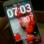 LG Optimus G Pro tendrá versión de 5.5 pulgadas 1080p