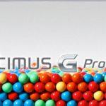 LG Optimus G Pro llegará a América el segundo trimestre del año