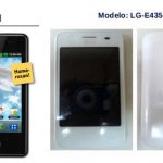 Se filtran el LG Optimus L3 II, L5 II  y L7 II