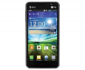 LG Optimus LTE P870 un nuevo Android ya en México con Telcel