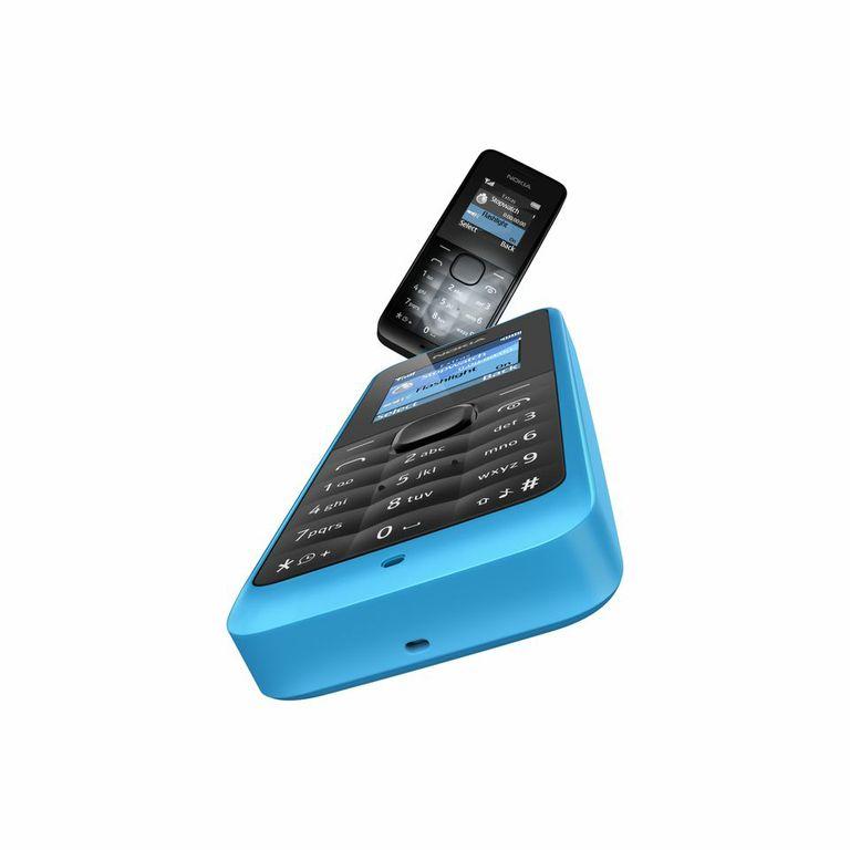 Nokia 105 básico más barato con pantalla a color