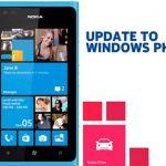 Nokia y su actualización a Windows Phone 7.8 comienza en México