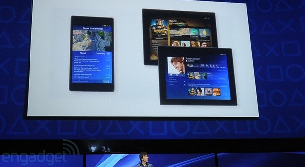 PS4 PlayStation App iOS Android Segunda Pantalla