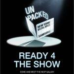 Samsung anuncia evento de presentación del Galaxy S IV  el 14 de marzo