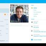 Skype con video mensajes llega hoy a Android y iOS