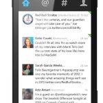 Twitter para Windows Phone se renueva con soporte para Live tiles