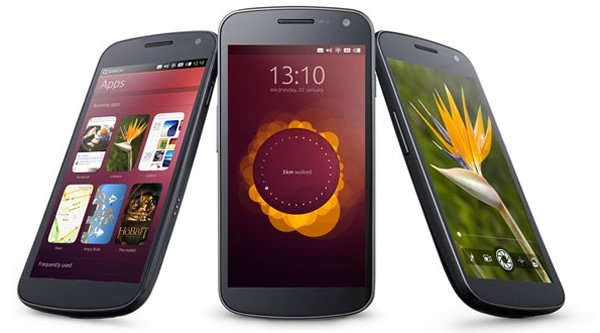 Ubuntu Touch preview para smartphones
