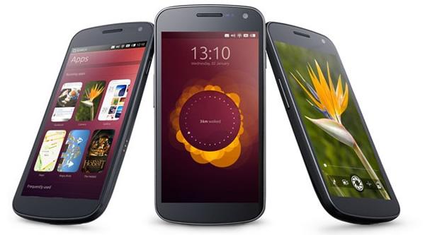 Ubuntu Touch preview para smartphones