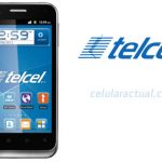 ZTE V880 ya en México con Telcel