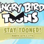 Angry Birds logra 1.7 billones de descargas y dan detalles de su caricatura