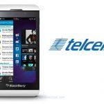 BlackBerry Z10 en México con Telcel comienza el pre-registro