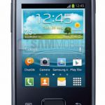 Samsung Galaxy Pocket Neo por ser anunciado