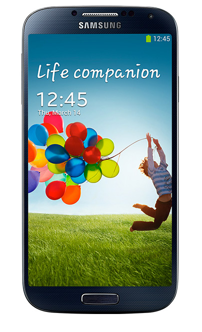 Galaxy S 4 de Samsung