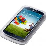 El Galaxy S 4 comenzará su venta en Abril y llegará con carga inalámbrica