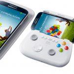 Los Accesorios del Samsung Galaxy S 4, Game Pad, Cargador inalámbrico y más
