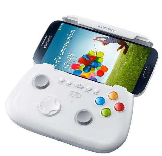 Game Pad para Samsung Galaxy S 4