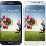 Samsung Galaxy S 4 es presentado oficialmente todos los detalles