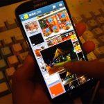 Video del Floating Touch y Smart Pause del Galaxy S IV previo a lanzamiento