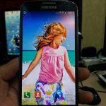 El Galaxy S IV I9502 en fotos en vivo y en directo
