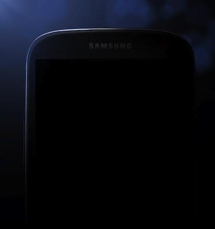 Samsung Galaxy S IV en primer foto oficial