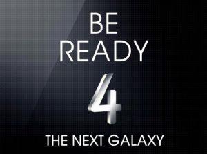 Samsung Galaxy S IV muchas especificaciones filtradas