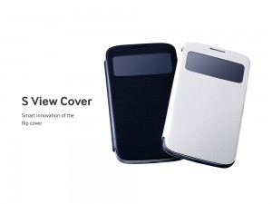 Samsung Galaxy S 4 View Cover