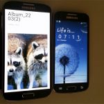 El Samsung Galaxy S 4 mini se filtran imágenes y especificación