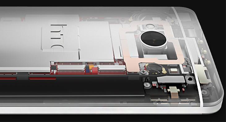 HTC One Developer Edition para desarrolladores