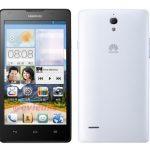 Huawei G700 con 5 pulgadas y Android 4.2 se filtra