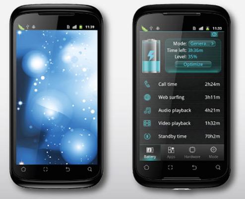 Inco Eco y Neo Android 4.0 Dual-SIM Libre