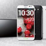 LG Optimus G Pro llegará a México con Telcel