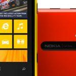 Nokia actualiza Lumia 920, 820, y 620 con mejoras