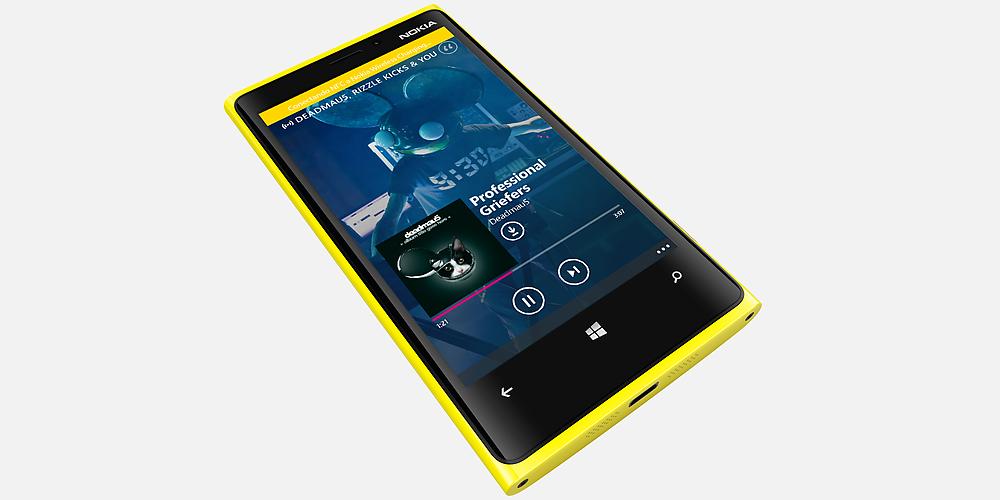 Nokia Lumia 920 a la venta en México con Telcel