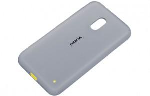 Nokia lanza cubierta contra agua y polvo para el Lumia 620