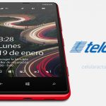 Nokia Lumia 820 ya en México con Telcel con Windows Phone 8