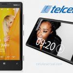 Nokia Lumia 920 llegará a partir del 15 de marzo a México con Telcel