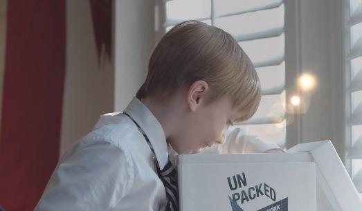 Video Teaser del Galaxy S IV