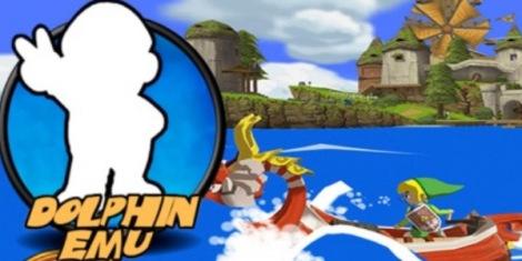 Con Dolphin Emu puedes jugar consolas más recientes en tu Android