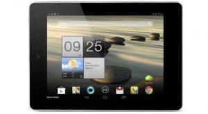Acer Iconia A1 810 es anunciada con Android 4.2 y pantalla parecida al iPad Mini