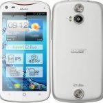 Acer Liquid E2 un Android Jelly Bean dual-SIM es oficial