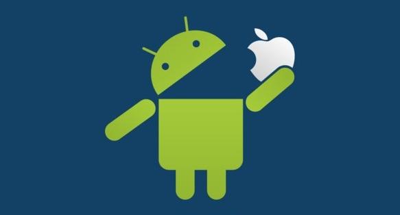 Android canibaliza las ventas