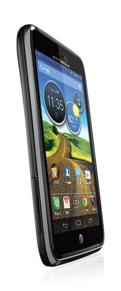 Motorola Atrix HD MB886 en México con Nextel
