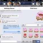 Chat Heads fuera de Facebook llegaría a iOS gracias al jailbreak