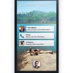 Facebook Home las pantallas de la interfaz Android que veremos mañana