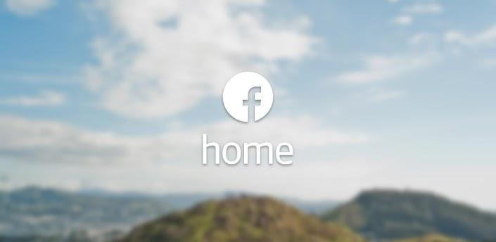 Facebook Home logra 500,000 descargas en 5 días
