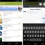 Facebook Messenger app ahora con opción Chatheads en actualización