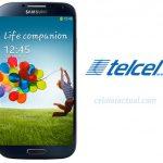 Samsung Galaxy S 4 GT-I337M ya en México con Telcel