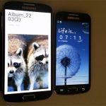 Galaxy S 4 Mini será presentado esta semana