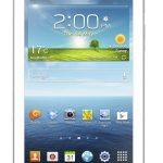 Samsung Galaxy Tab 3 7.0 es anunciada oficialmente con diseño del S 4